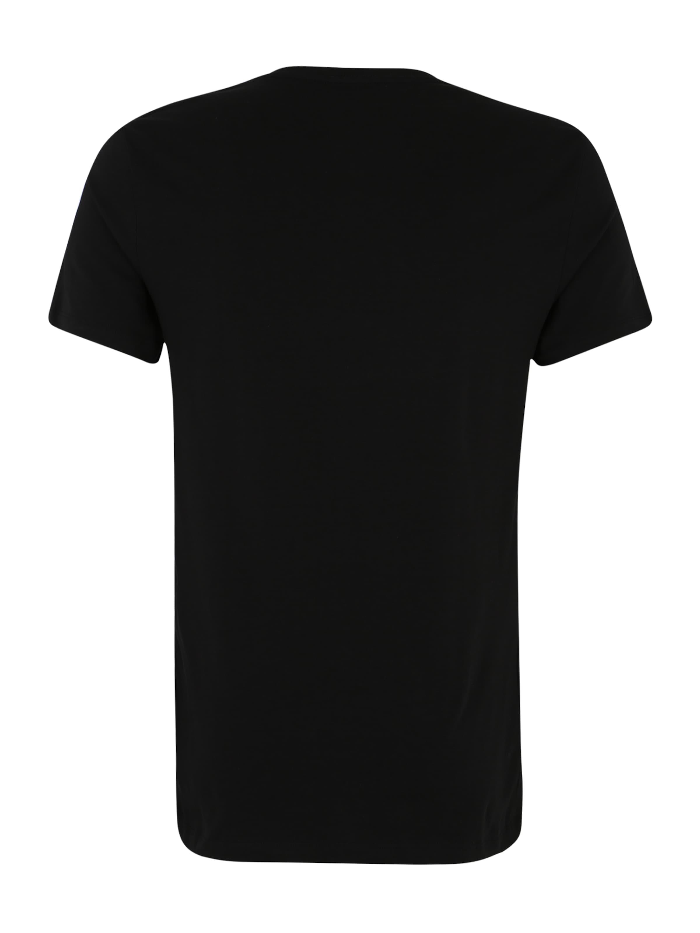 Blend Blend Schwarz Shirt 'bhnico' In v8On0ymNw