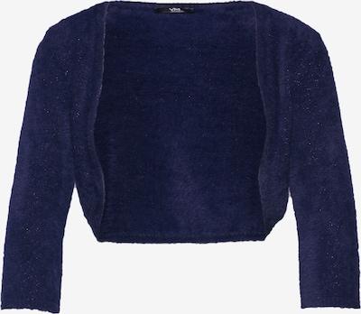 VM Vera Mont Bolero in dunkelblau, Produktansicht