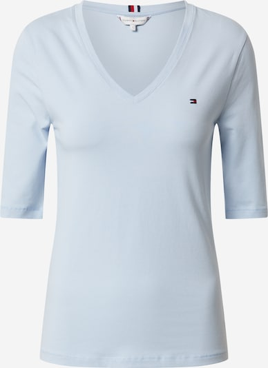 TOMMY HILFIGER Shirt in Light blue, Item view