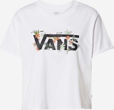 VANS Shirt  'Greenhouse' in weiß, Produktansicht