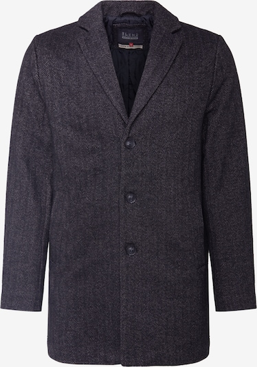 BLEND Prechodný kabát - sivá, Produkt