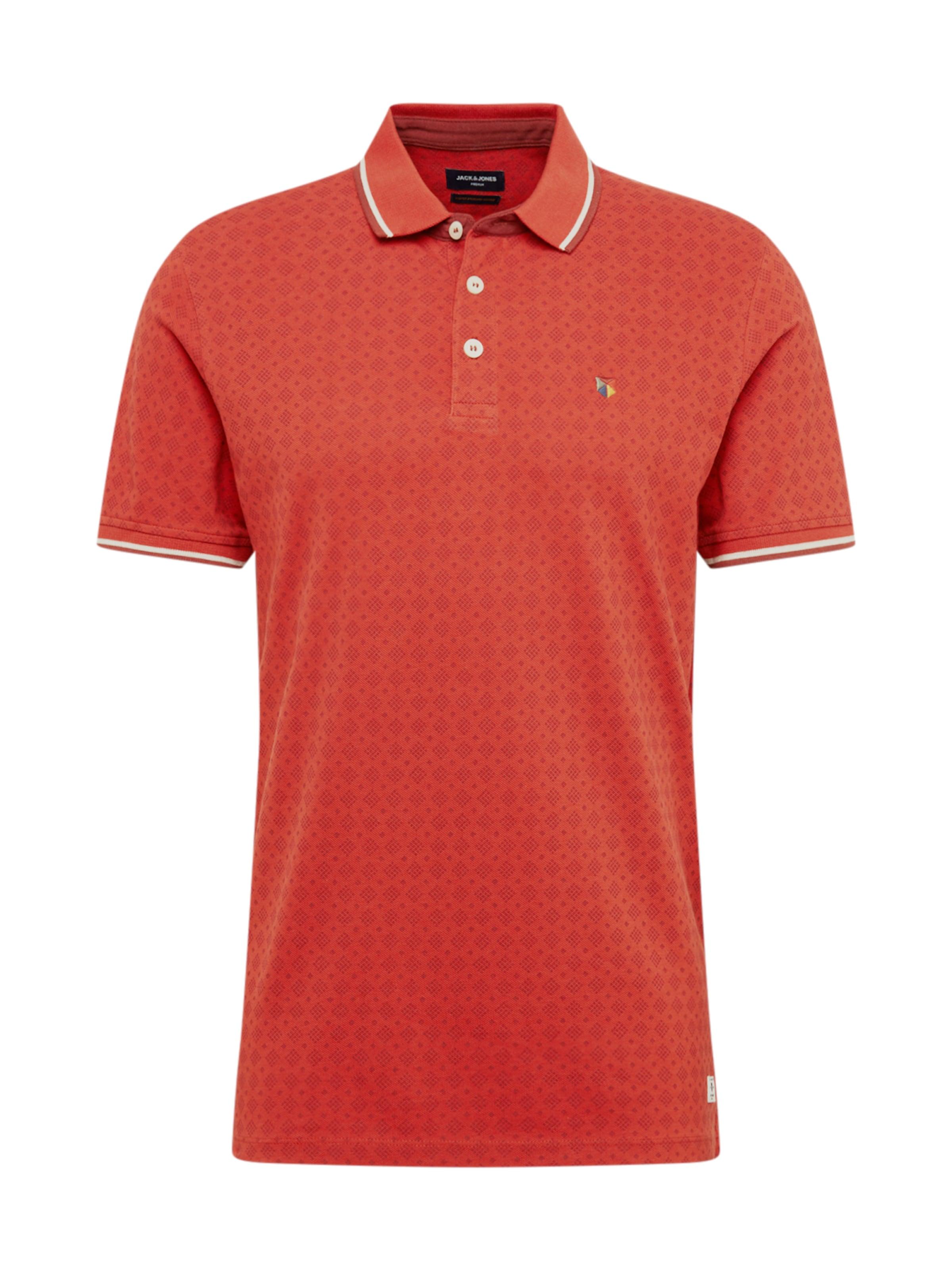 Orangé En Jones T shirt Jackamp; Rouge LqVUpGSzM