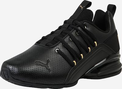 PUMA Chaussure de sport 'Axelion Perf' en noir, Vue avec produit