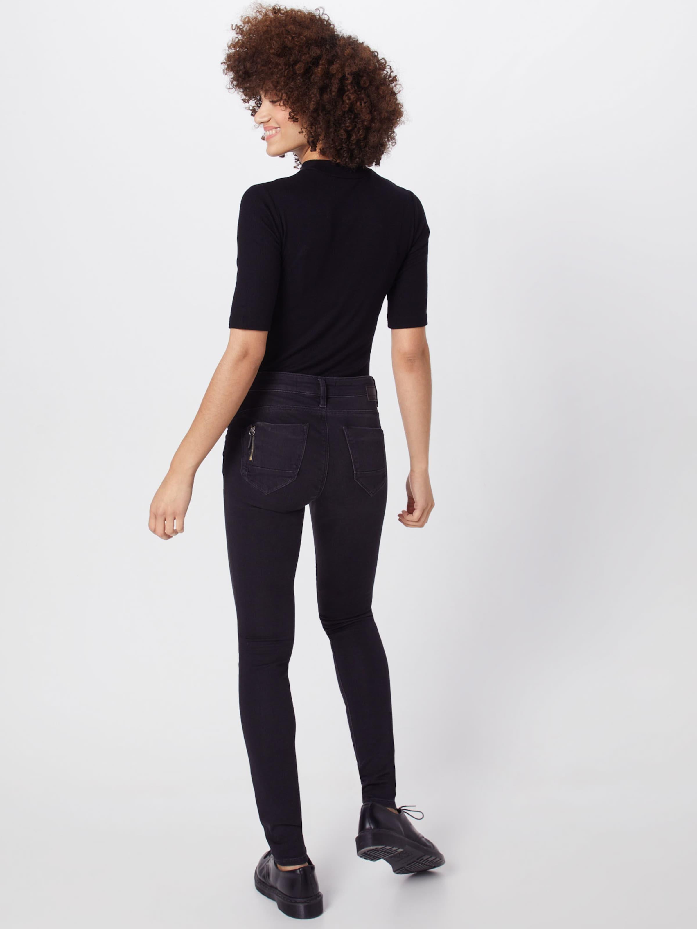 'adriana' Jeans Mavi Denim In Grey dQBtshCxr