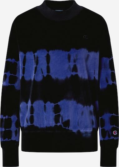 Megztinis be užsegimo iš Champion Reverse Weave , spalva - tamsiai mėlyna jūros spalva / juoda, Prekių apžvalga