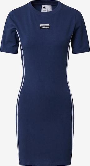 ADIDAS ORIGINALS Kleid in navy, Produktansicht