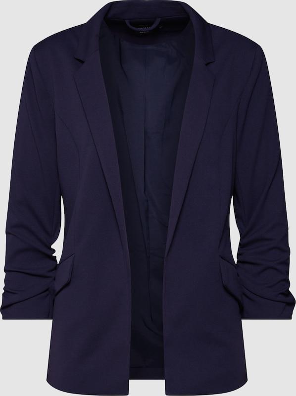 ONLY Blazer Blazer Blazer 'onlCAROLINA' in nachtblau  Großer Rabatt e911a6