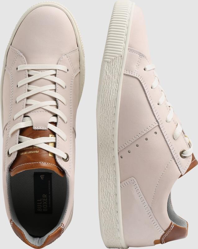 BULLBOXER Schlichter Sneaker