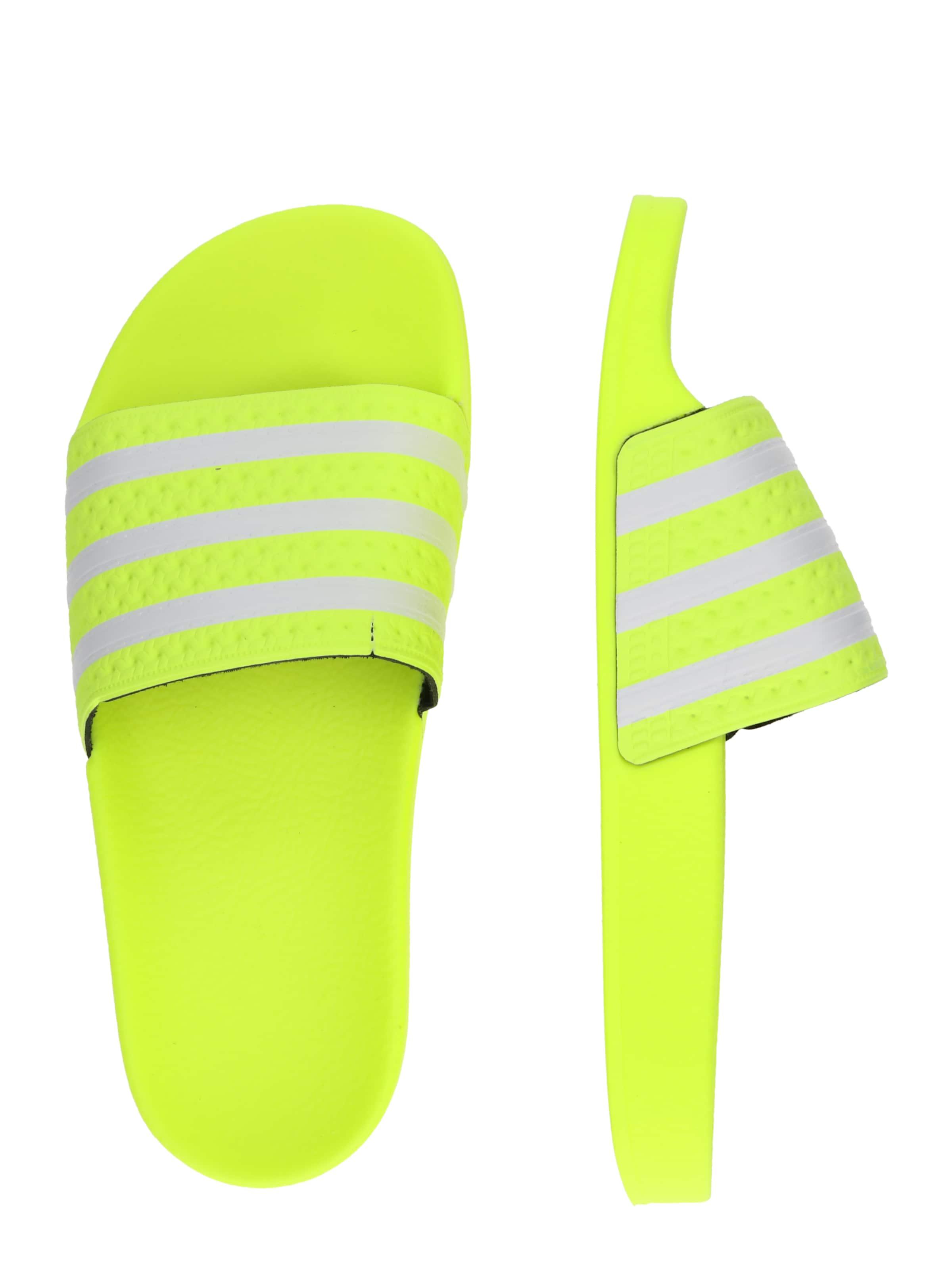 Adilette Adidas In In GelbHellgrau Originals Originals Adidas Originals Adidas In Adilette GelbHellgrau Adilette 8wOPkX0n