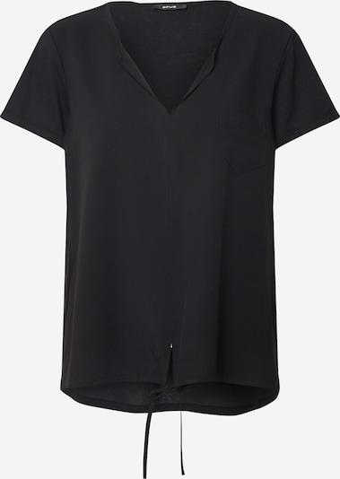 OPUS Blouse 'Faleria ROS' in de kleur Zwart, Productweergave