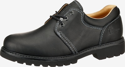 Batai su raišteliais 'Panama 02 C3' iš PANAMA JACK , spalva - juoda, Prekių apžvalga