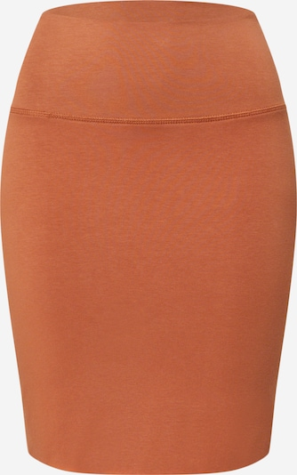 Kaffe Skirt 'Penny' in cognac, Item view