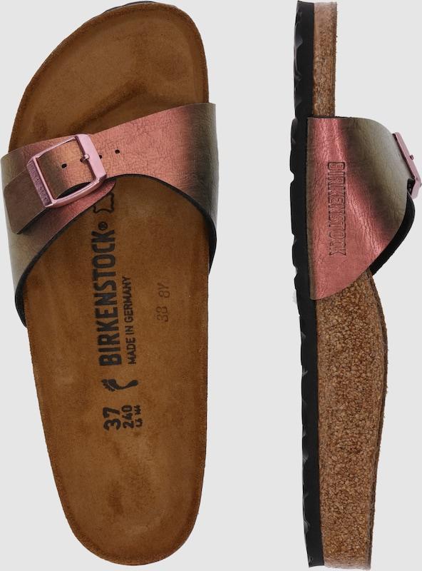 Vielzahl von StilenBIRKENSTOCK Sandale 'Madrid'auf Verkauf den Verkauf 'Madrid'auf 8b4f38