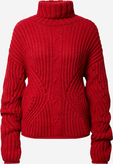 Libertine-Libertine Sweater 'Debut' in red, Item view