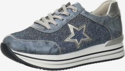 REMONTE Sneakers in blau, Produktansicht