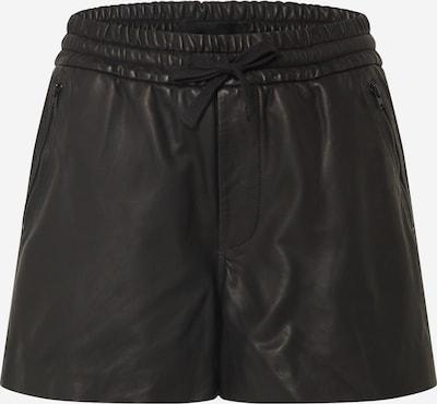 RAIINE Pantalon 'Freel' en noir, Vue avec produit