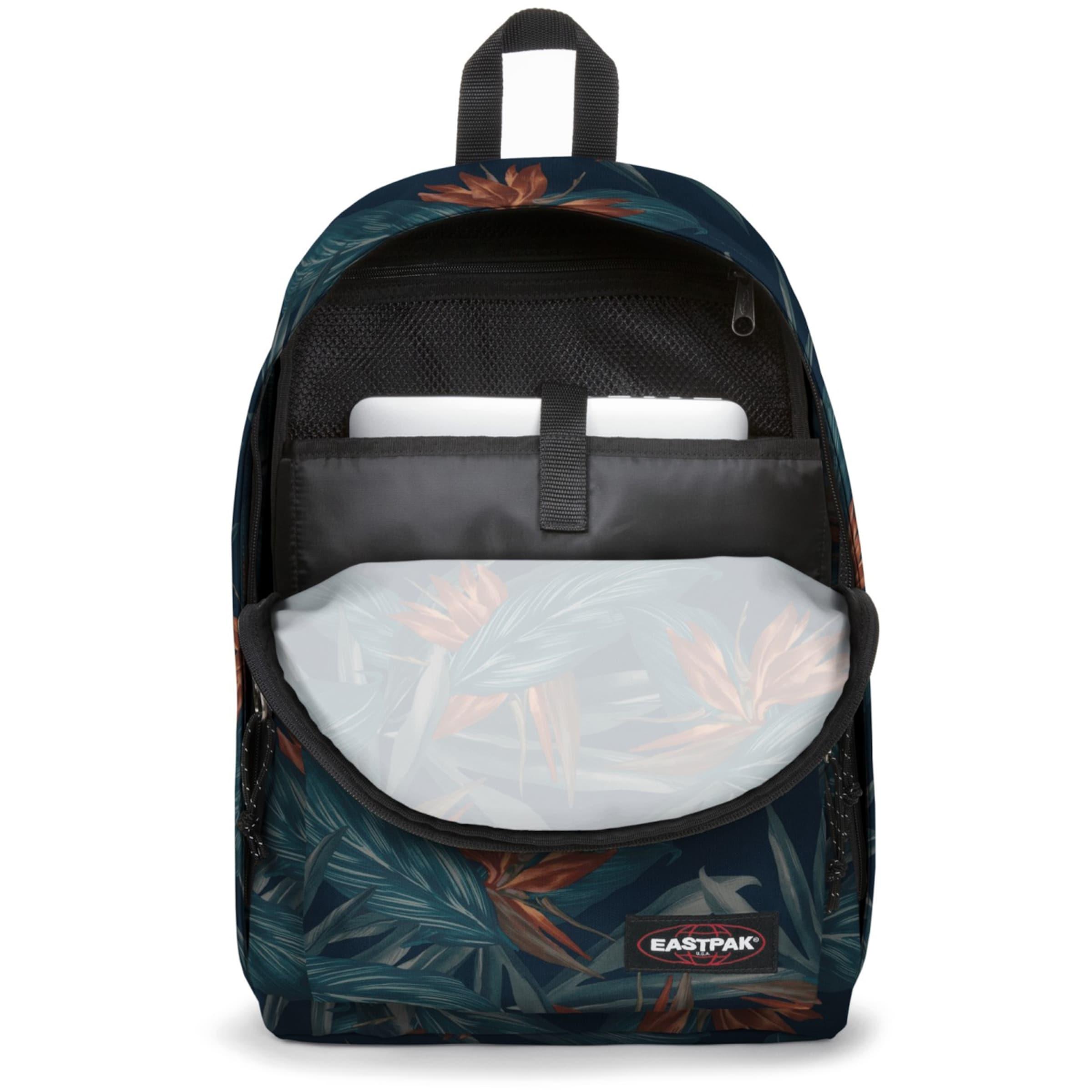 EASTPAK 'Authentic Collection XI Out of Office' Rucksack 44 cm mit Laptopfach Verkauf Erkunden Versand Outlet-Store Online Kosten 33L3rzA