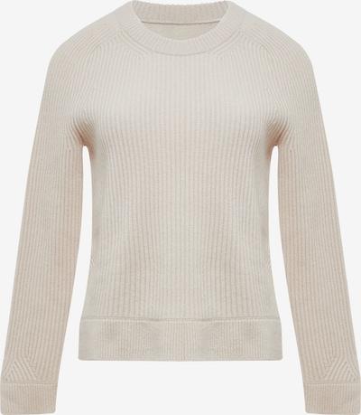 DREIMASTER Pullover in beige, Produktansicht