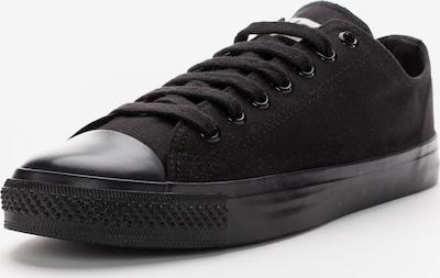 Ethletic Sneaker in schwarz, Produktansicht