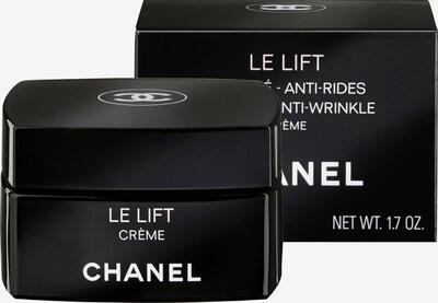 CHANEL 'Le Lift Crème', Gesichtscreme in schwarz, Produktansicht