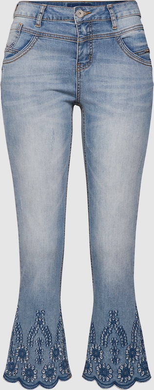 Cream Jeans 'Blanka' in Blau denim   hellblau  Mode neue Kleidung
