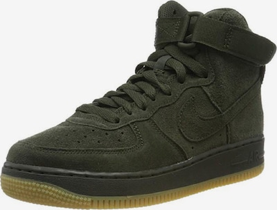 NIKE Sneaker ' Air Force 1 High ' in grün, Produktansicht