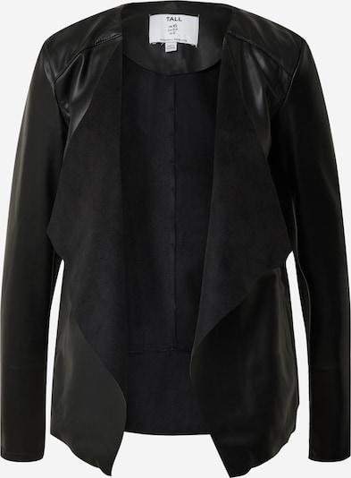 Dorothy Perkins (Tall) Jacke in schwarz, Produktansicht