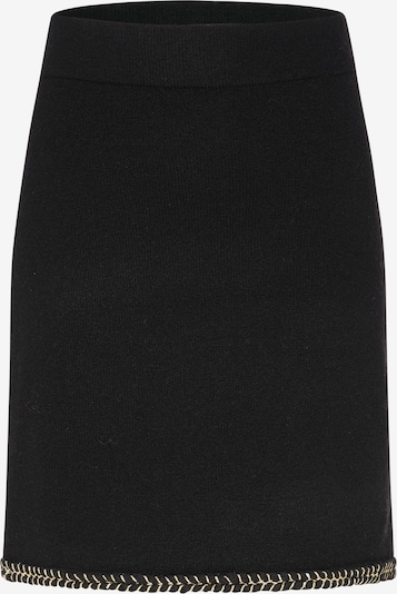 faina Rock in schwarz, Produktansicht