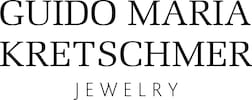 Guido Maria Kretschmer Jewellery Logo