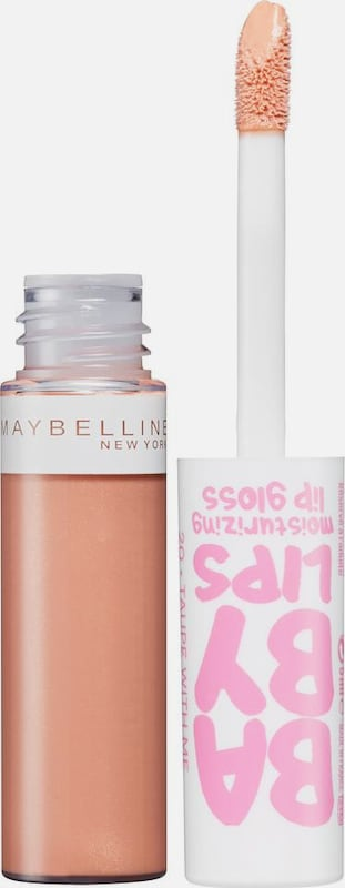 MAYBELLINE New York 'Baby Lips Gloss', Lipgloss