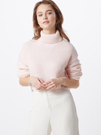 Missguided Pullover in pink, Modelansicht
