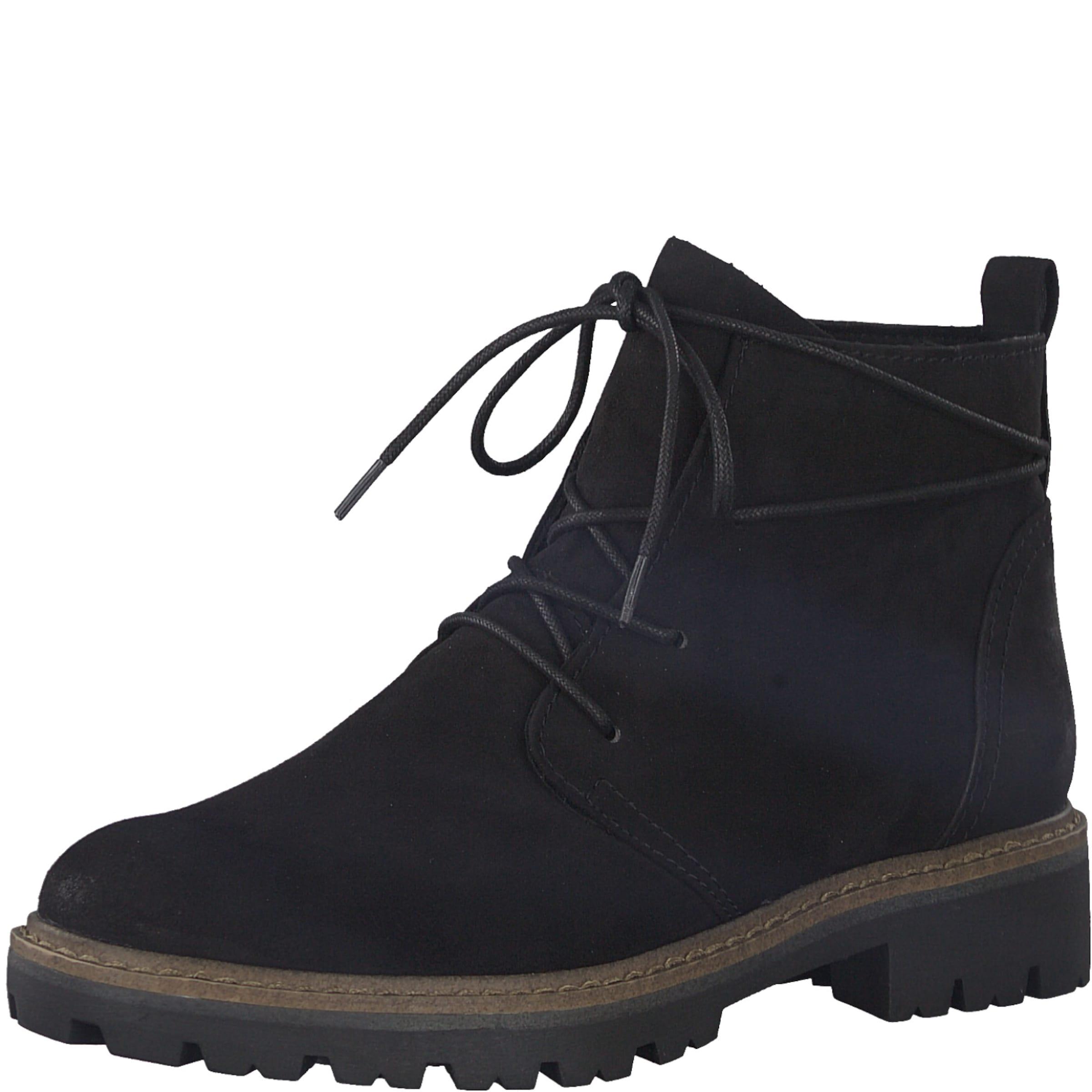 MARCO TOZZI Schnürstiefelette Günstige und langlebige Schuhe