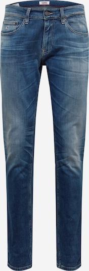 Tommy Jeans Jeans in blue denim, Produktansicht