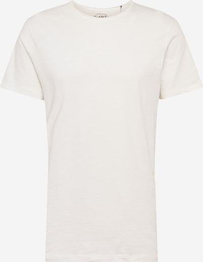 JACK & JONES Shirt 'JJEASHER' in de kleur Offwhite, Productweergave