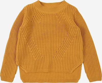 Molo Pullover in cognac, Produktansicht