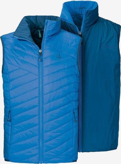 Schöffel Weste ' Ventloft Vest  ' in blau, Produktansicht