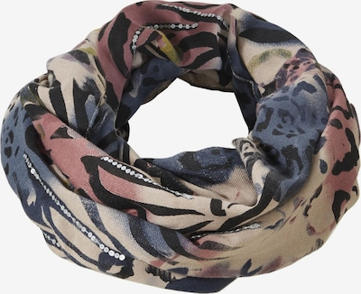 heine Loop scarf in mixed colours, Item view