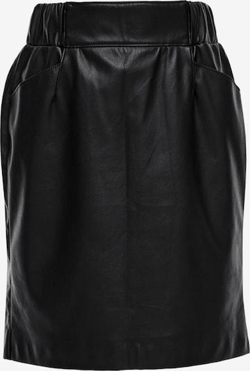Sijonas iš Q/S designed by , spalva - juoda, Prekių apžvalga