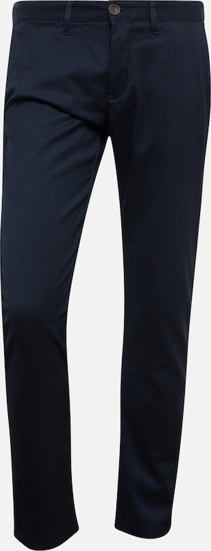 Smart Chino amp; Tailor Navy Hosen Tom OUWIRfgU