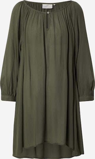 Kaffe Tunic 'Amber' in Dark green, Item view
