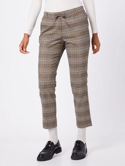 Kelnės iš s.Oliver , spalva - kario spalva: Vaizdas iš priekio