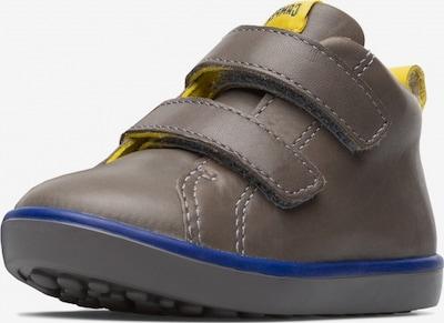 CAMPER Sneaker 'Pursuit' in gelb / taupe, Produktansicht