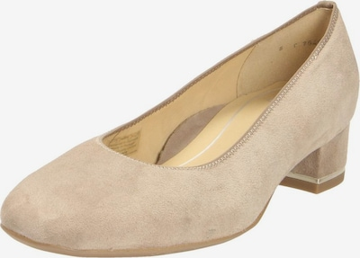 ARA Pumps in taupe, Produktansicht