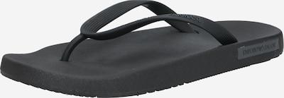 Emporio Armani Sandále - čierna, Produkt
