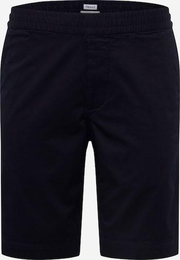 Filippa K Shorts 'M. Terry Short' in navy, Produktansicht