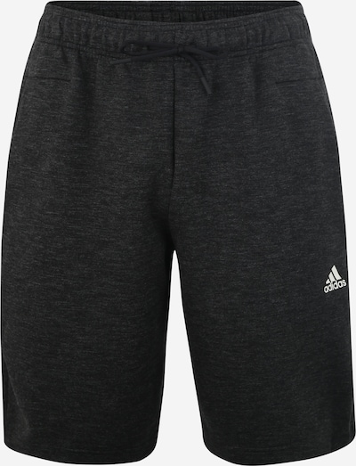 ADIDAS PERFORMANCE Shorts  'ID Stadium Sho' in schwarz, Produktansicht