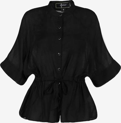 Bluză faina pe negru, Vizualizare produs