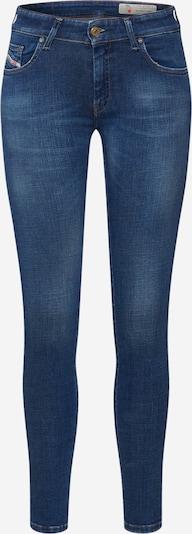 DIESEL Damen - Jeans 'SLANDY-LOW 069KW' in indigo, Produktansicht