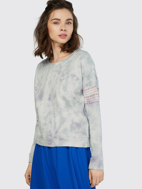 BILLABONG Sweatshirt 'INDIAN SUMMER'