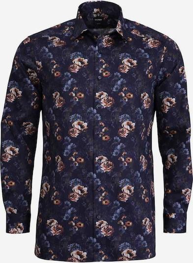 OLYMP Hemden in dunkelblau, Produktansicht